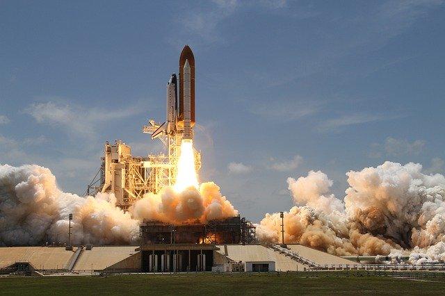 Este día la NASA y SpaceX preparan lanzamiento con dos tripulantes