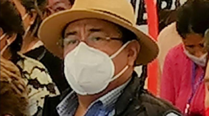 Panista se defiende de críticas por asistir a evento de AC en Atlixco