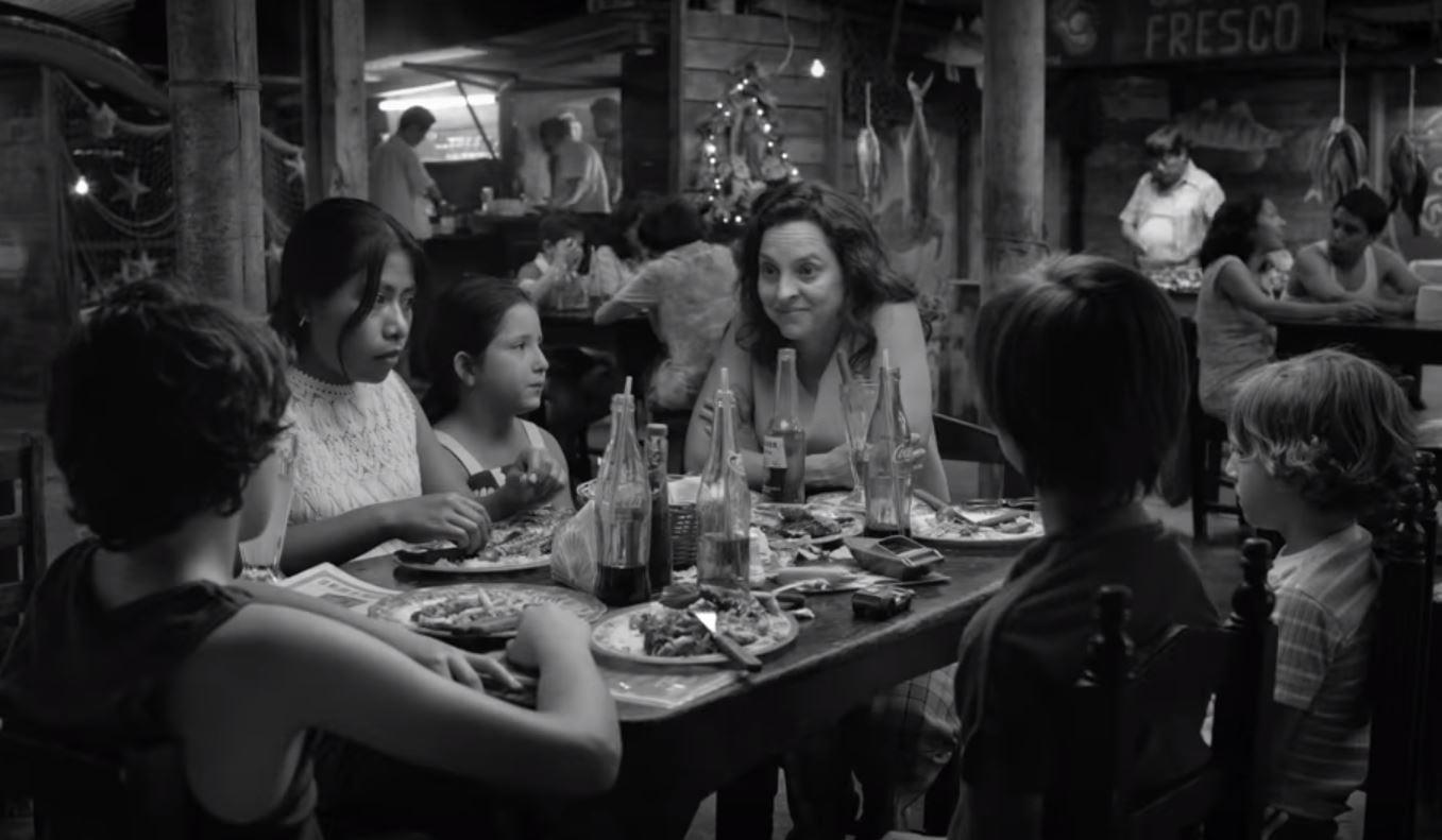 Cinefilia proyectará películas premiadas en 2019