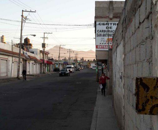 Asaltan otra vez a pasajeros de la ruta 61 en Puebla capital