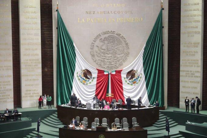 Cámara de Diputados aprueba en lo general Ley de Hidrocarburos