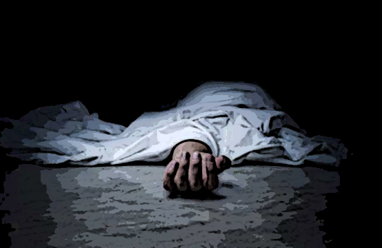 Hallan cadáver de menor de edad en descomposición en el baño de su casa en Puebla
