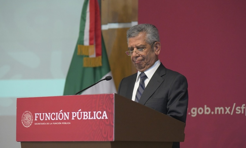 Roberto Salcedo nuevo titular de la SFP