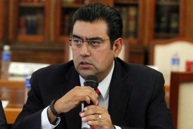 Defiende Salomón designación de Rodríguez Medina en la Secretaría General del Congreso