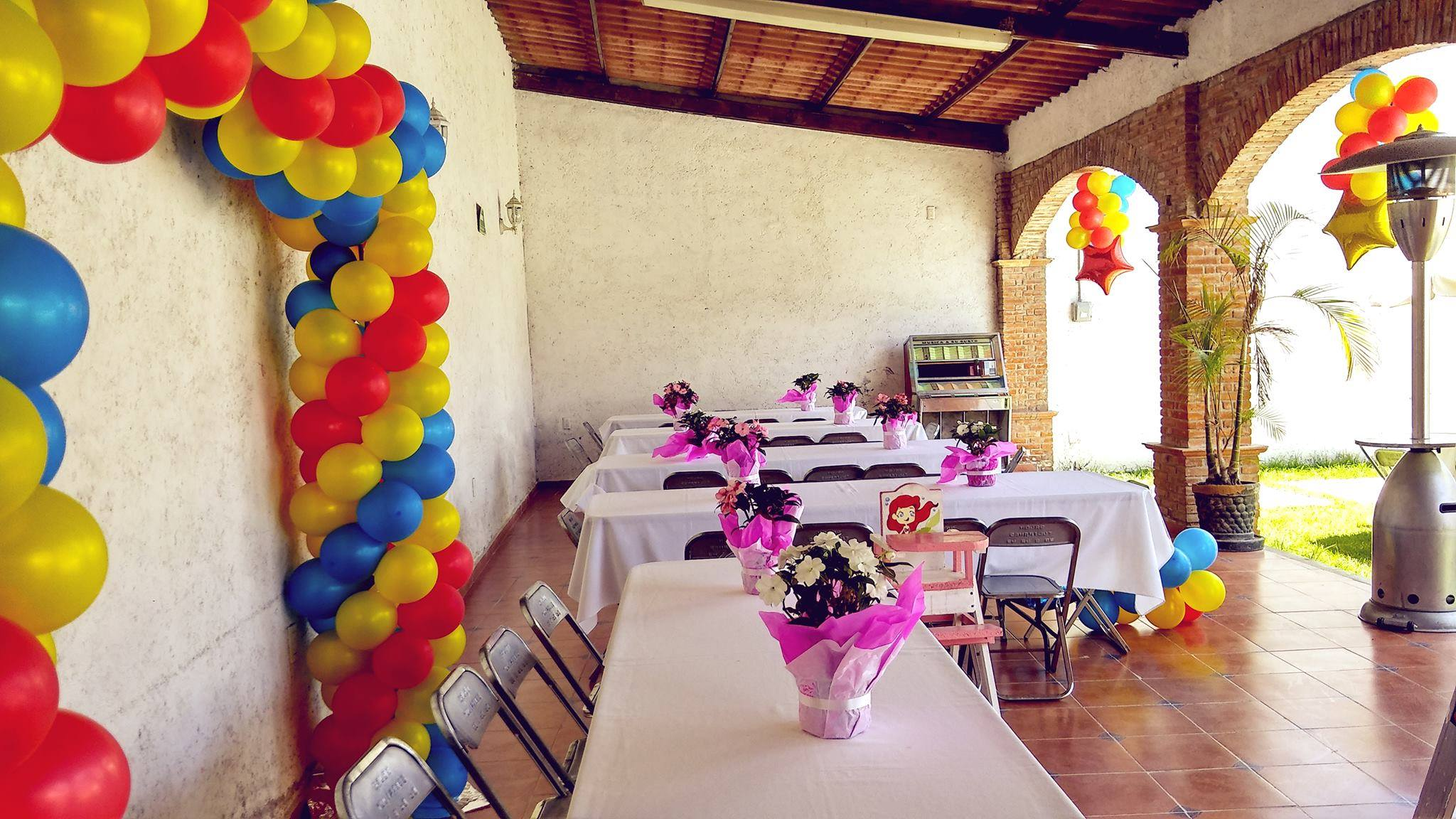 Salones de fiestas en Tehuacán no abrirán por alto costo de prueba Covid