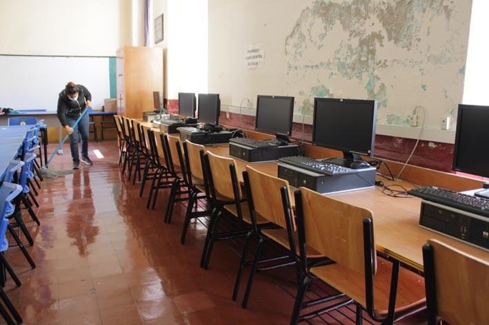 Hasta 2022, el regreso total a clases presenciales en Puebla: SEP