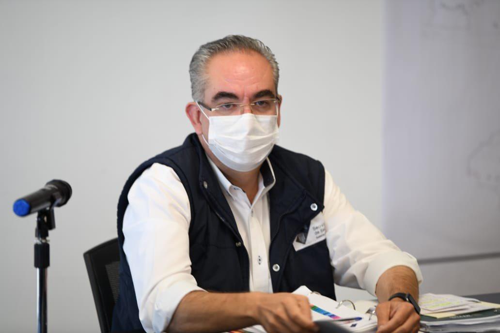 Llegarán 39 mil vacunas Covid a Tehuacán y Tlacotepec y se aplicarán domingo