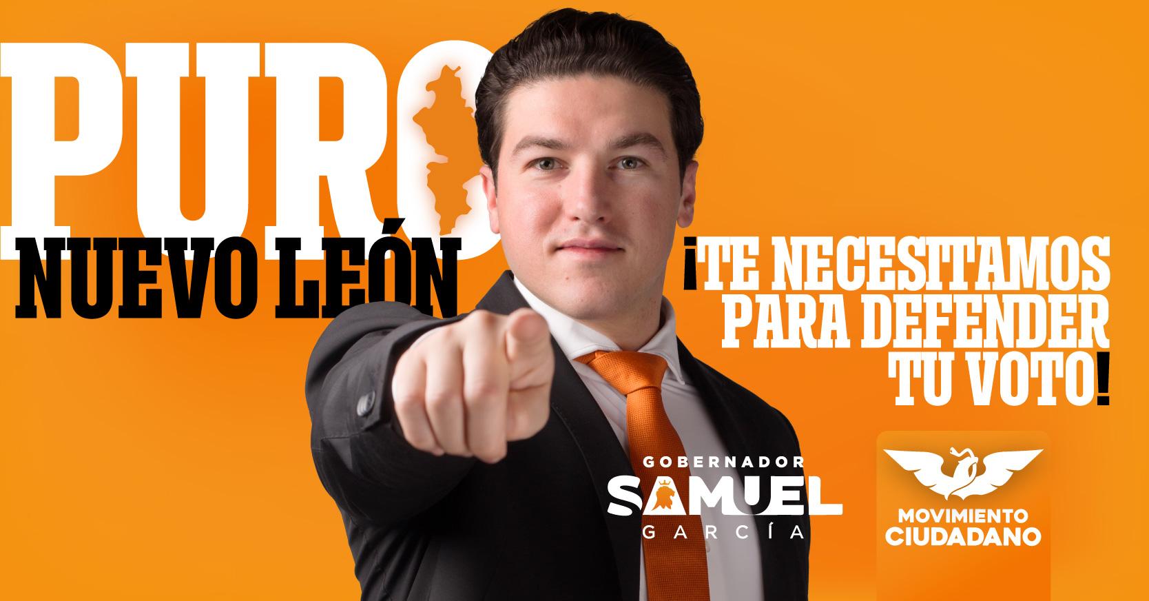 Gastan 11 mdp en Facebook candidatos en Nuevo León