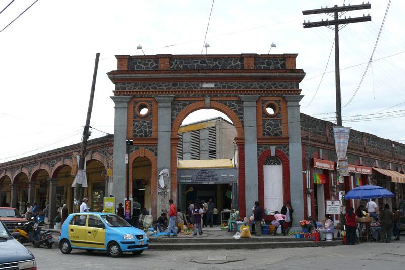 San Martín se suma A La Hora Del Planeta | Municipios Puebla ...