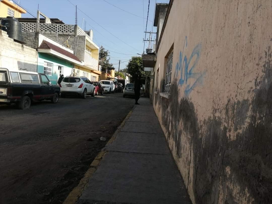 Joven de 15 años se quita la vida al interior de su casa en Tehuacán