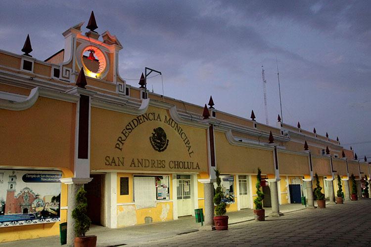 Dispondrá San Andrés Cholula de 80 mdp para atender Covid