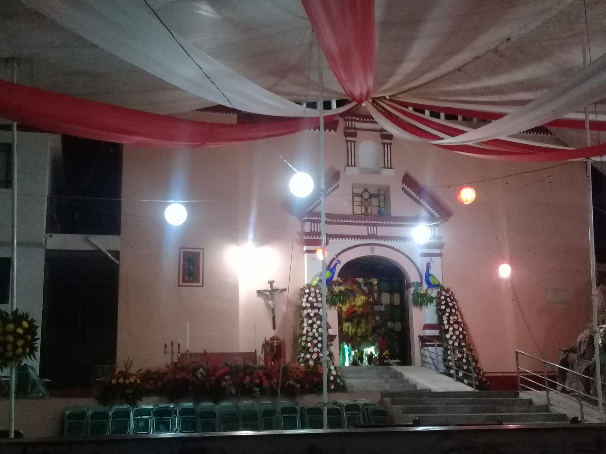 Cierran iglesias en Tecamachalco al detectar aumento de contagios