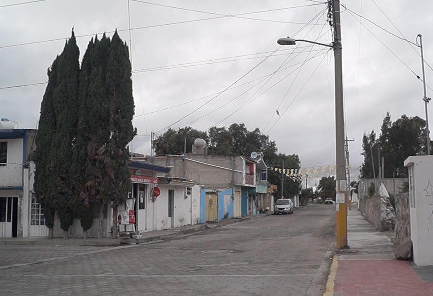 Asaltan a empleadas de financiera en Tecamachalco