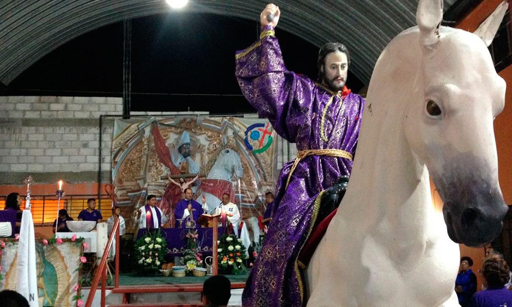 Por Covid festejos en honor a Santiago Apóstol en Izúcar serán virtuales