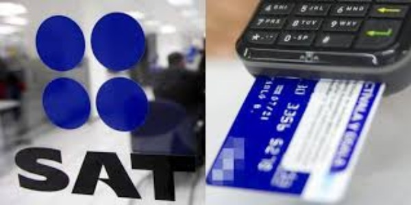 Verdad o mentira, SAT vigilará los gastos que hagas con tus tarjetas