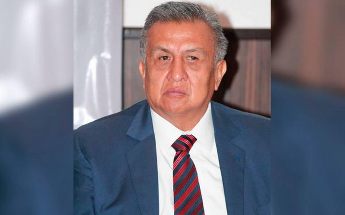 Saúl Huerta aparecerá en las boletas del 6 de junio: INE