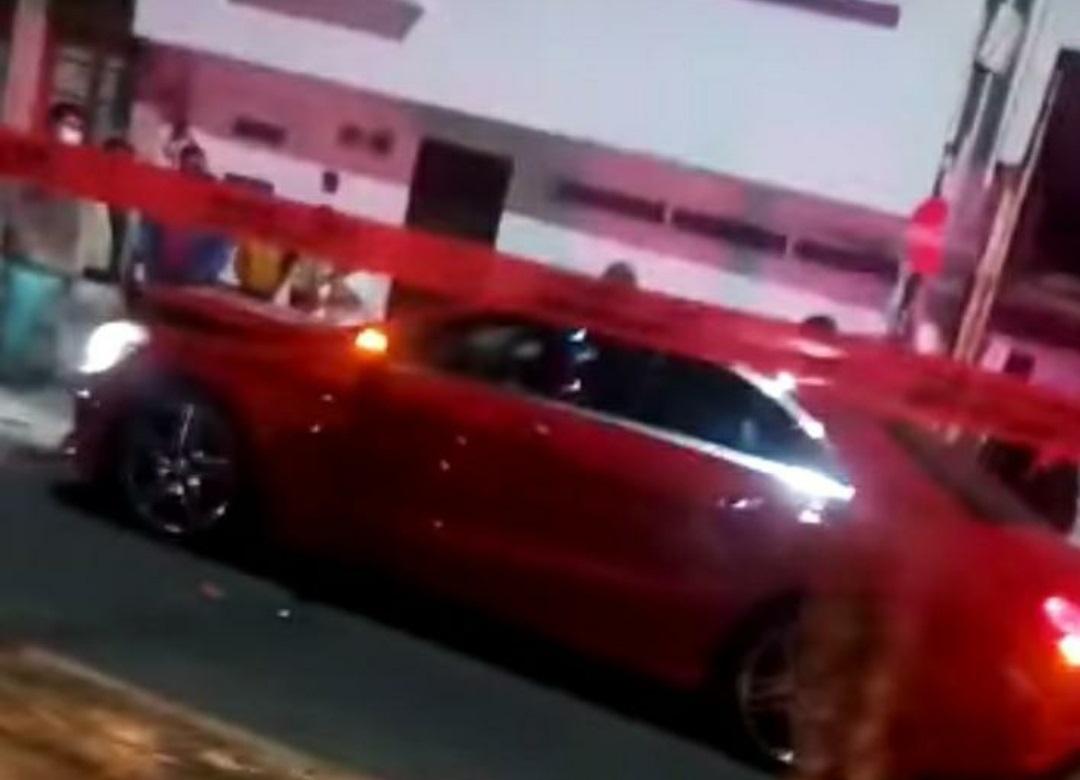 Era Jacob Gómez el empresario ejecutado en un Mercedes en Acatzingo