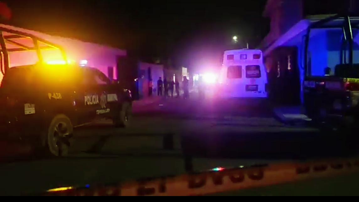 Apuñalan y matan a vigilante en su vivienda en Tehuacán
