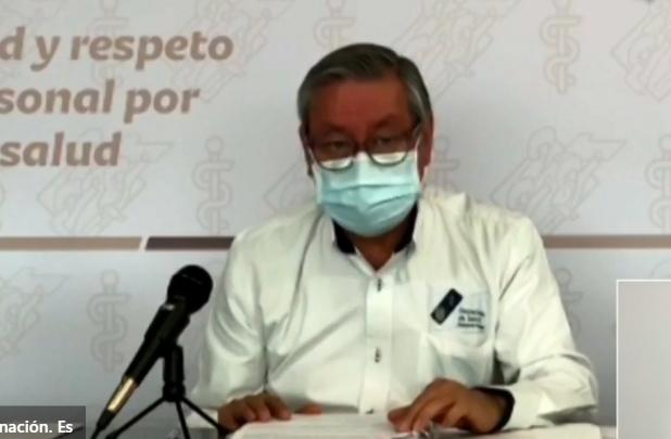 VIDEO Puebla registra 26 casos covid en 24 horas