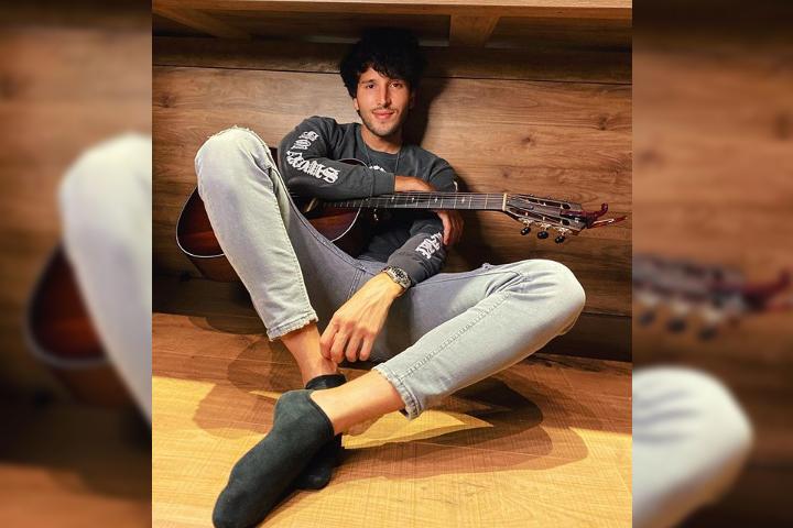 Presenta Sebastián Yatra su nueva colaboración con Morat