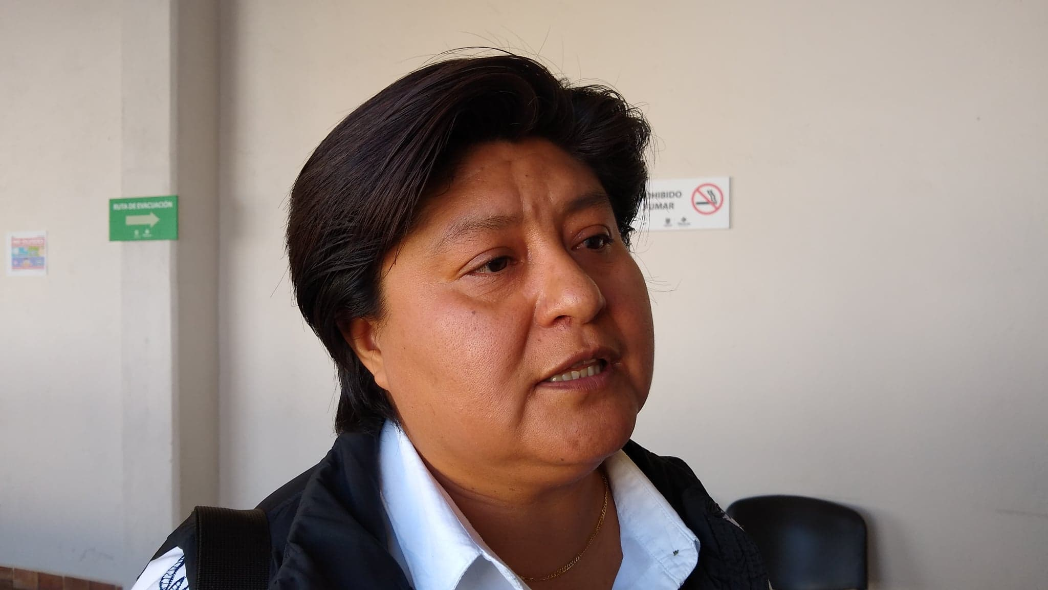 Sindicato de burócratas de Tehuacán espera actuación de la Fiscalía en contra de su exlíder