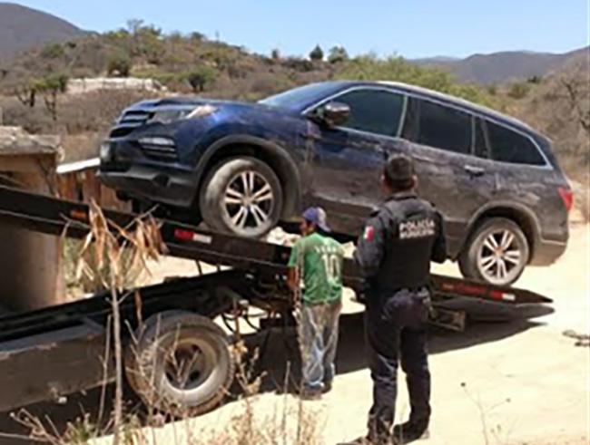 Rescatan a hombre secuestrado en Tehuacán y detienen a plagiarios