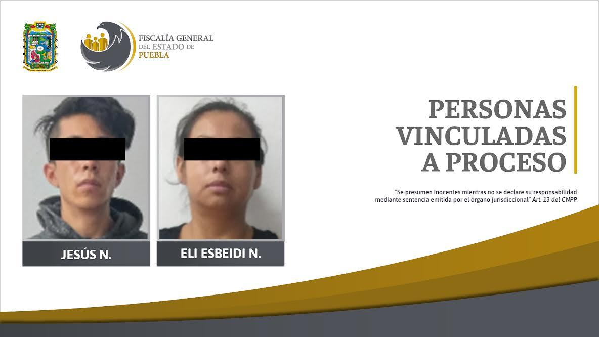 Capturan a dos secuestradores de Lara Grajales