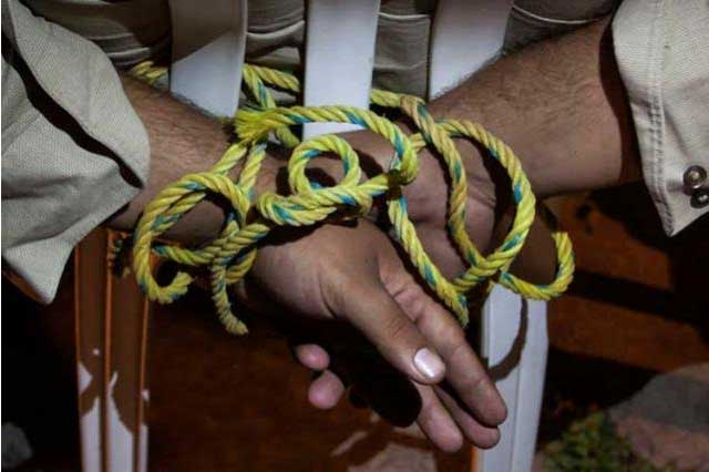 Comando secuestra a empresario naranjero en Tenampulco