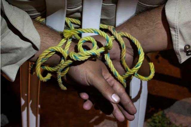 Buscan a comerciante secuestrado en Izúcar de Matamoros