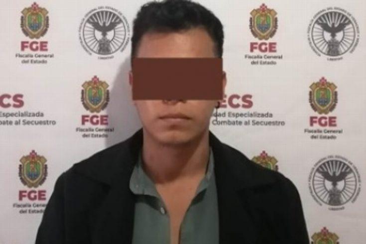 Liberan en Puebla a menor secuestrada en Veracruz