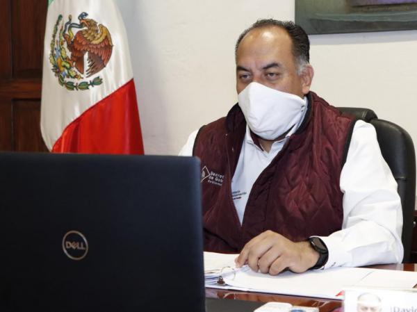 Se reduce la situación de alerta por lluvias: Méndez Márquez