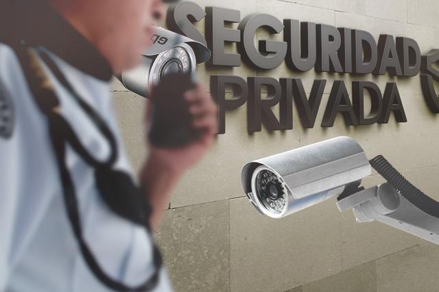 Diputados poblanos avalan reformas para regular seguridad privada
