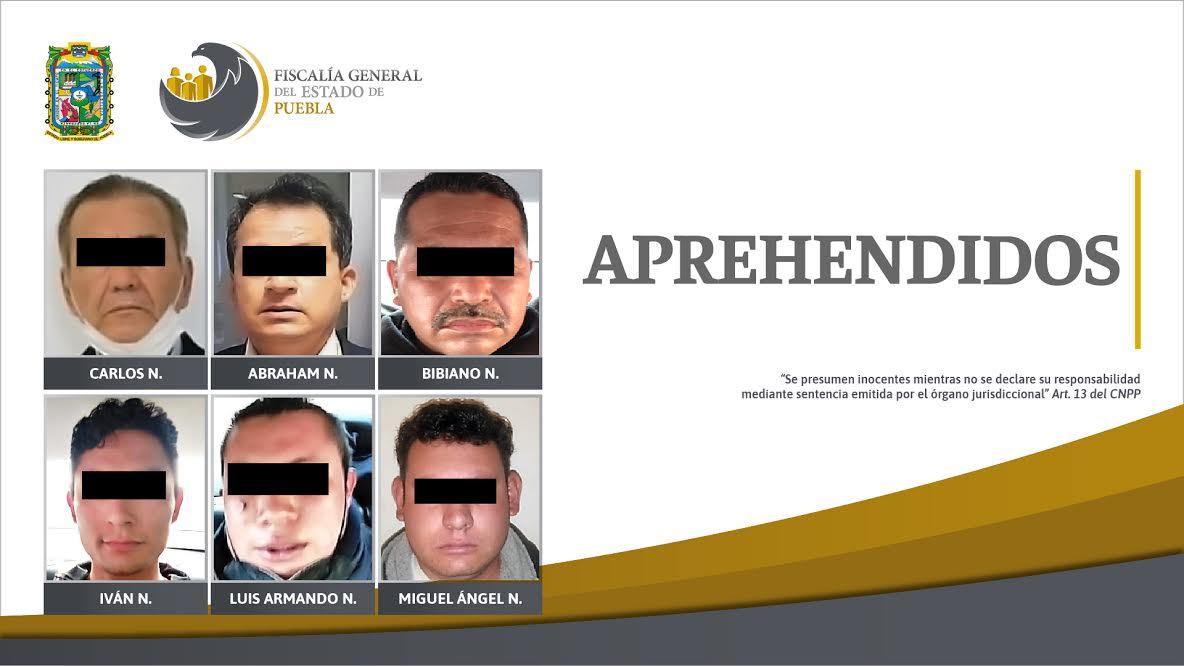 Detienen a ex comisario de Texmelucan por la fuga de un secuestrador en Zacatlán