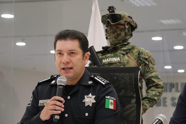 Ubican a bandas que asaltan a transportistas en Tehuacán