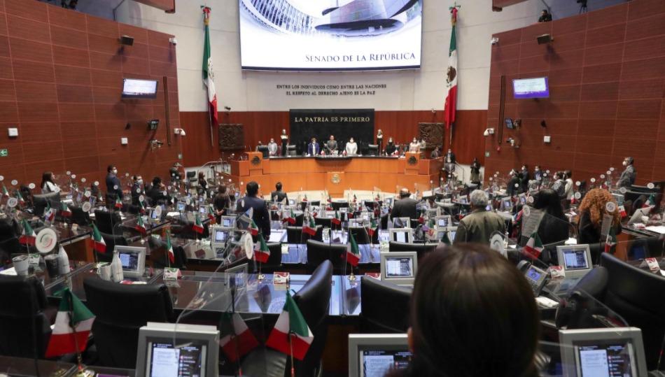 Senadores concretan extinción de 109 fideicomisos