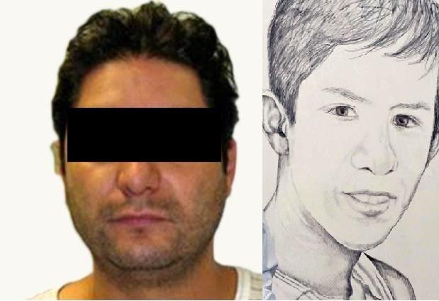 Dan 542 años de prisión a secuestrador de Fernando Martí