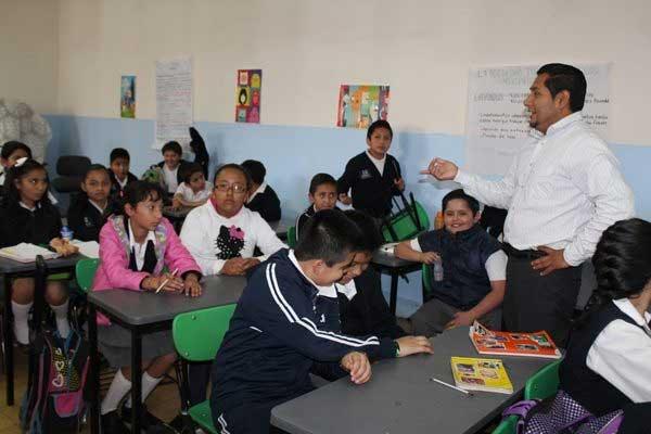Preparan atención psicológica para estudiantes de Tehuacán ante contingencia