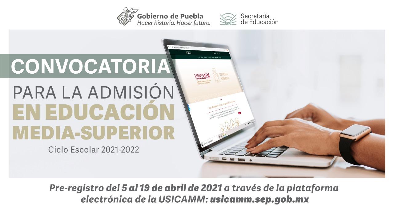 Oferta SEP Puebla 775 plazas para directores y supervisores