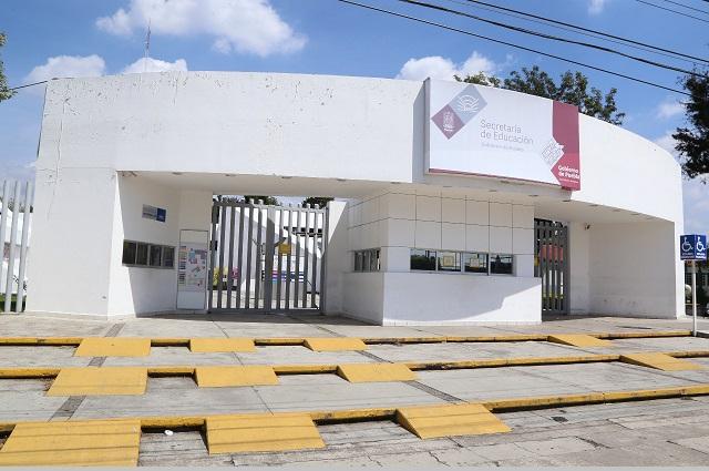 SEP Puebla implementa Plan de acompañamiento para alumnos