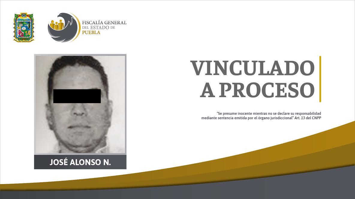 Vinculan a proceso al séptimo involucrado en muerte de los Moreno Valle