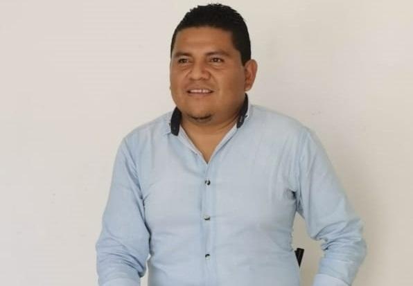 Esta es la planilla de Sergio Sandoval, candidato del PAN en Ajalpan