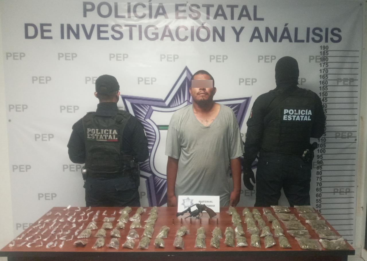 Cae sicario de Los Rojos, presunto responsable de homicidios en USA