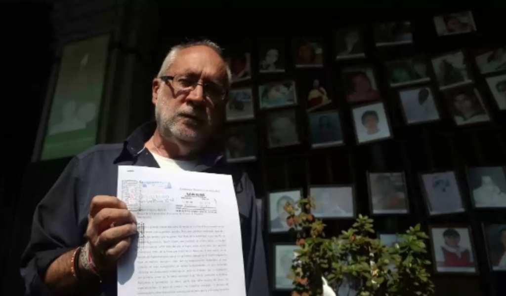 Quinta carta abierta a López Obrador, de Javier Sicilia