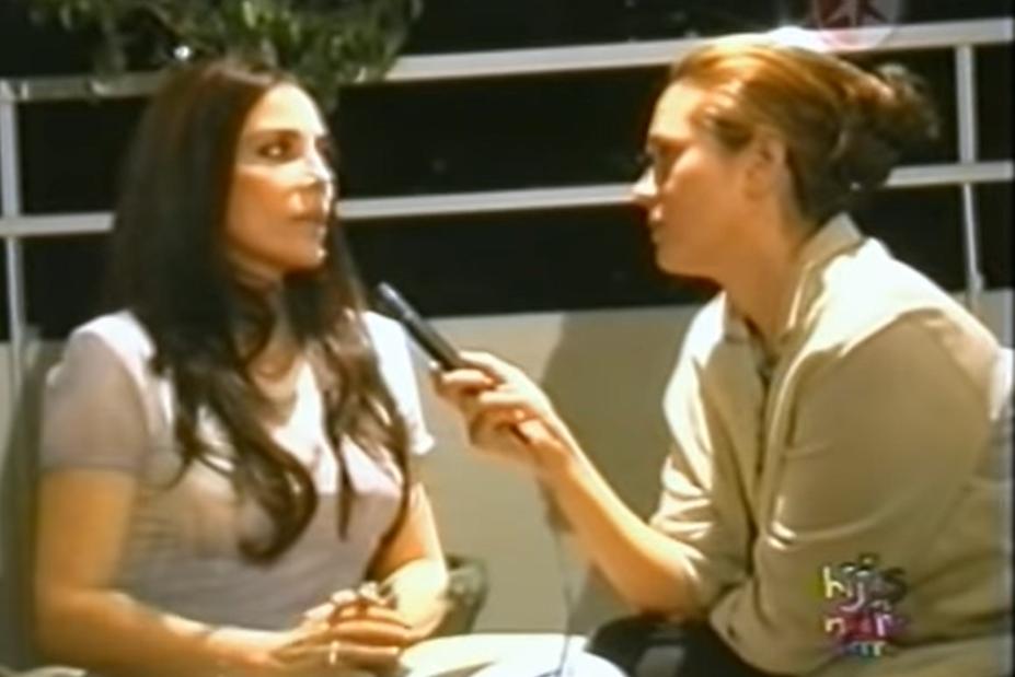 VIDEO Filtran imágenes de Verónica Castro y Yolanda Andrade