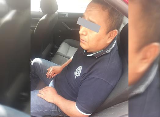 Cae en Puebla exsíndico que ordenó homicidio de edila en Veracruz