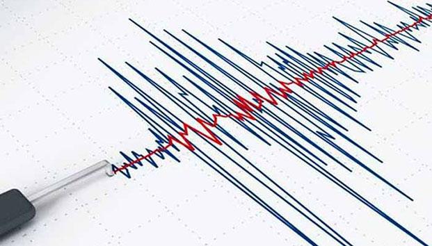 Registran sismo de 6.8  en costas de Panamá