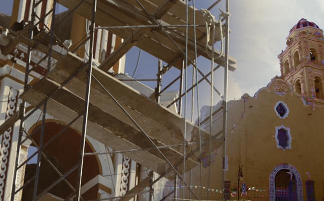 Confirma Segob visita de AMLO a Puebla; supervisará reconstrucción