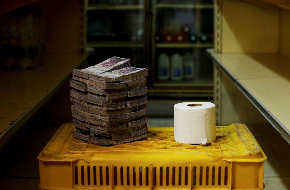 cuanto cuesta un kilo de tortillas en venezuela