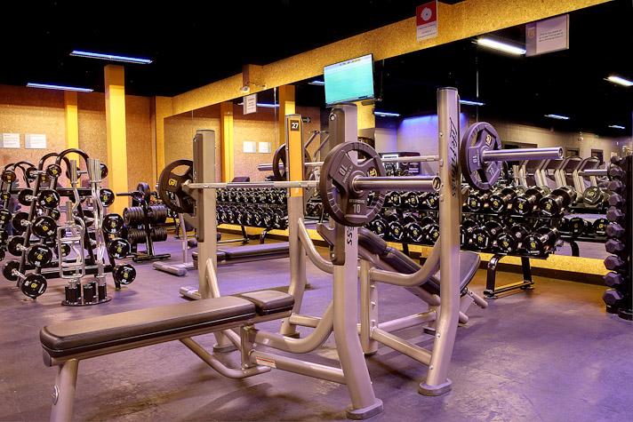 En Puebla hay cerca de 800 gimnasios operando irregularmente