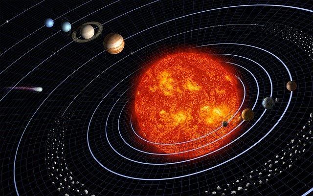 Descubren científicos mexicanos planeta parecido a Saturno